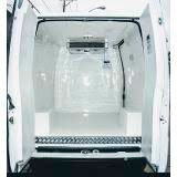 Aparelho de refrigeração para ducato