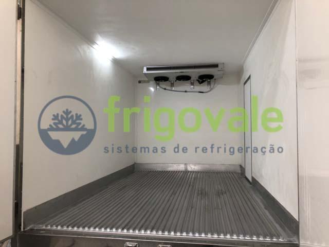 Fabrica de bau refrigerado