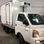 Refrigeração caminhão bau
